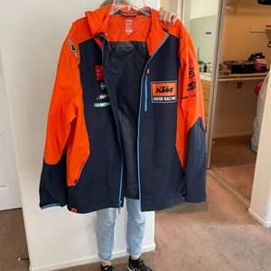 Lot # 31- KTM jacket
