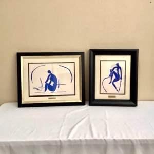 Lot#120- More Henri Matisse!