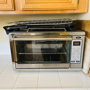 Lot # 12- Convection oven