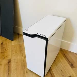 Lot # 8- NZXT Gaming Computer- custom made