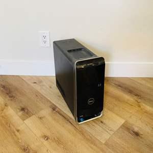 Lot # 9- DELL XPS Computer