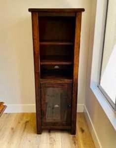 Lot # 14- Pottery Barn Bookcase