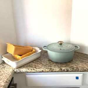 Lot # 54- Le Creuset Dutch Oven