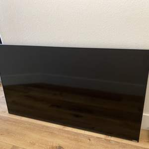 """Lot # 85-VIZIO 50"""" TV with Wall Mount"""