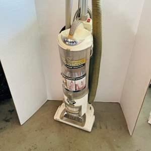 Lot # 165- Shark Navigator Vacuum